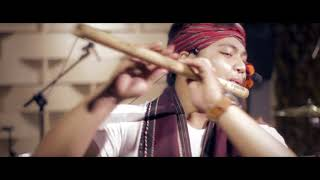 D'Bamboo Musik Batak – Horbo Paung (Gondang Batak Uning Uningan)