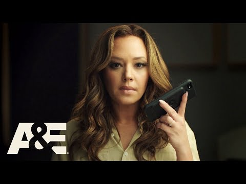 """Leah Remini: Scientology and the Aftermath - """"Not So Nice""""   New Season Premieres August 15th   A&E"""