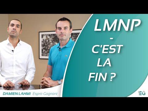 Vers La Fin Du LMNP Avec Julien Loboda ?