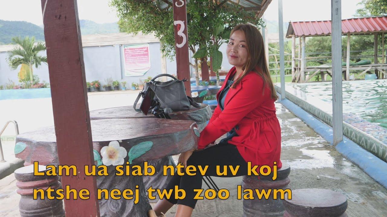 Lam uv koj ntshe neej twb zoo lawm 8/03/2020
