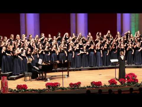 20141209 Walton Winter Concert  The Twelve Days After Christmas