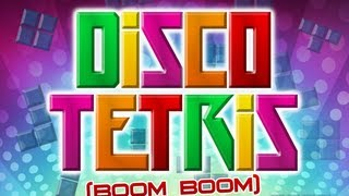 SNIPPET - PLASTIK BASS FEAT SEASIDE CLUBBERS - Disco Tetris (BOOM BOOM) - 08.06.2012