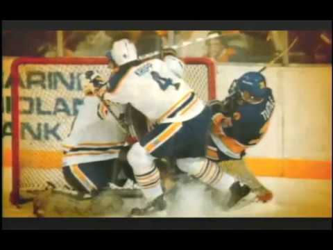 Clint Malarchuk Nightmares About 1989 Neck Injury Youtube