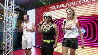Chiclete Com Banana - Savassi - YouTube Carnaval 2012