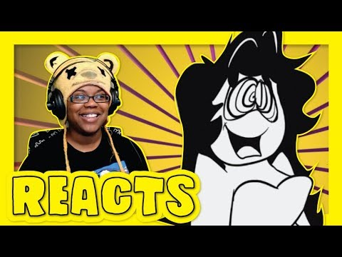 Beetlejuice Musical Animatic  Day O Banana Boat Song by Cole the Cartoonist | Aychristene Reacts