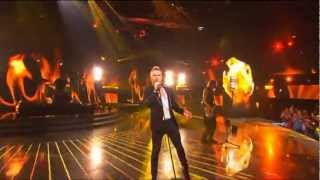 Ronan Keating - Fires - The X Factor AU