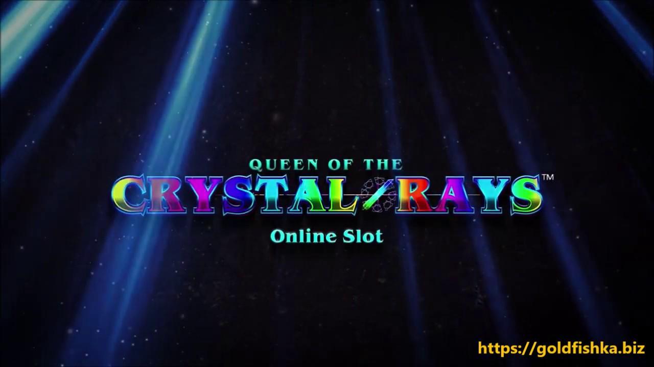 Crystal queen слот