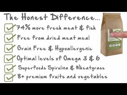 Eukanuba Dog Food & The Honest Pet Food Company