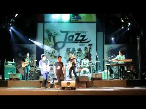 Cintaku - Chrisye (cover) by IYR (Indonesian Youth Regeneration)