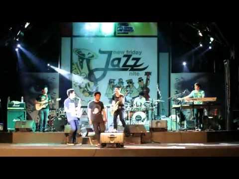 Cintaku - Chrisye (cover) by IYR (Indonesian Youth Regeneration)