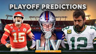 With the 2020 nfl season now officially over, it's time to try and separate contenders from pretenders. check out who i think will win super bowl 55!...