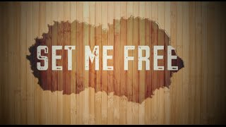 Set Me Free - Jhonny K and Krew (Lyric Video) FOX Sports Music