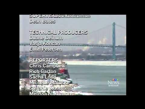 CHWI: CTV News