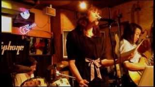 真夜中のドア/松原みき  綾瀬チェス various JAM sessions 綾瀬みき 動画 5