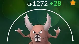 Pokemon Go: Don