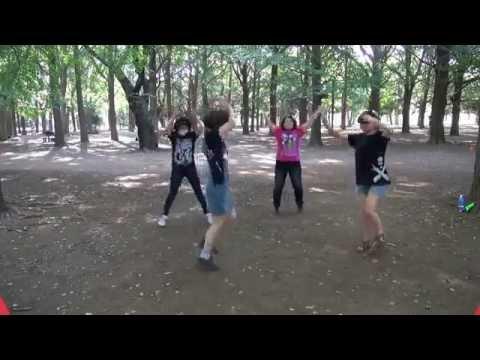 【踊ってみた】恋のスペルマ マキシマムザホルモン/Koi no Sperma Maximum the Hormone