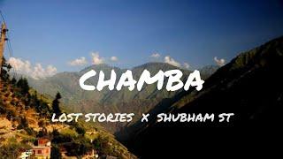 Download lagu Lost Stories - Mai Ni Meriye Full Video   feat. Jonita Gandhi & Ashwin Adwani   Shubham St