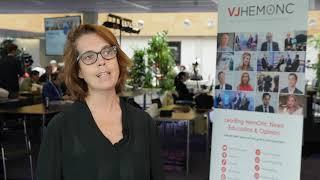 Waldenström's Macroglobulinemia: frontline treatment