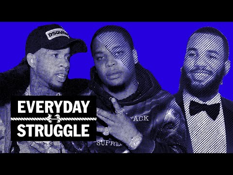 Scoring Tory Lanez vs. Don Q Battle, The Game Defending Explicit Kim K Lyrics | Everyday Struggle