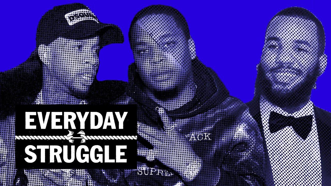 Scoring Tory Lanez vs. Don Q Battle, The Game Defending Explicit Kim K Lyrics | Everyday Struggle