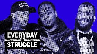 Scoring Tory Lanez vs. Don Q Battle, The Game Defending Explicit Kim K Lyrics   Everyday Struggle