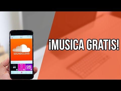 COMO DESCARGAR MUSICA de SoundCloud GRATIS 2018 (Descarga Musica en Segundos)
