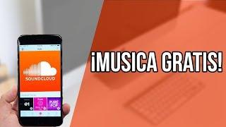 COMO DESCARGAR MUSICA de SoundCloud GRATIS 2020 (Descarga Musica en Segundos)