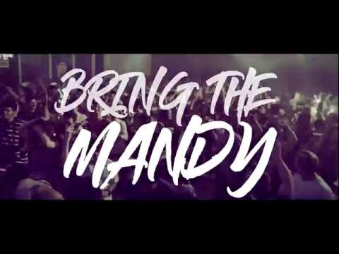-DARRELL- Mandy (Official music video) Prod. By RobbieG