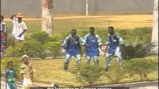 Niger Delta Praise in Urhobo & Isoko : EFE TEDHEKE & Music Outreach VOL 1