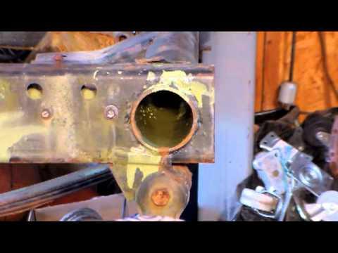 internal frame coating from eastwood - Eastwood Frame Coating