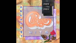 Chicago - Greatest Hits 1989 - 1982