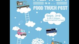 Heaven is a Food Truck Fest