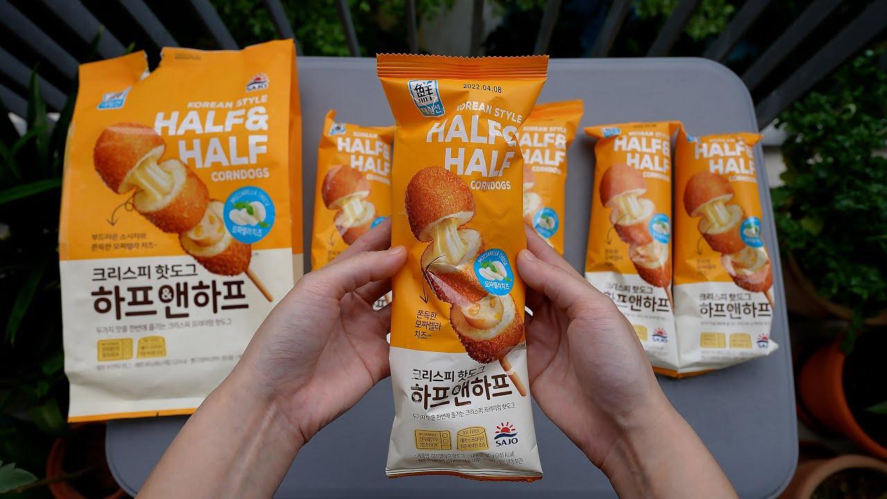 10 Korean Convenience Food