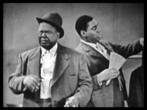 blacks on television amos andy essay My mother, 81, and i were sitting at the kitchen table watching ''i love lucy'' on tv it was the one where lucy gets into a fight with another woman while stomping wine grapes in italy classic slapstick very funny seeing the old black-and-white show, mama asked had i heard that new ''amos 'n.