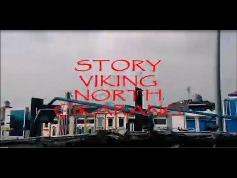 Story Viking North Cikarang
