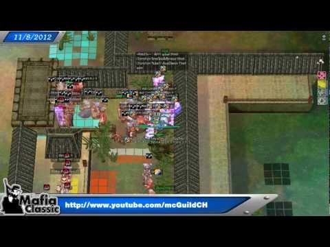 Mafia Classic@Freelife-RO (11.08.12)