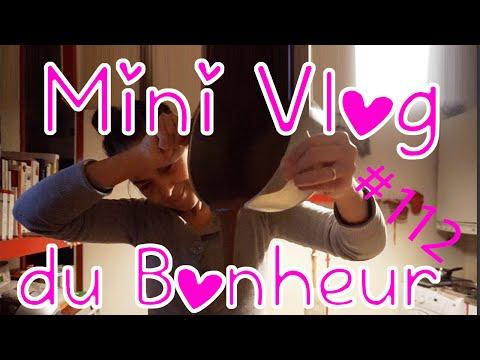 On parle de Mycoses et Flore Vaginale... si si ! - Mini Vlog Bonheur #112  (VOSTFR)