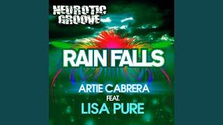 Rainfalls (DJ Dove's Bright Lights Vocal Remix) Resimi
