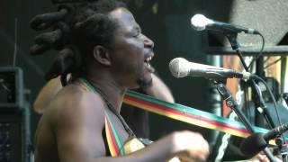 AFH297 - King Ayisoba & Band