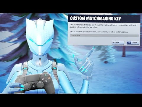*NEW* Custom SOLO SCRIM Matches with SUBS (Fortnite LIVE SOLO SCRIMS)