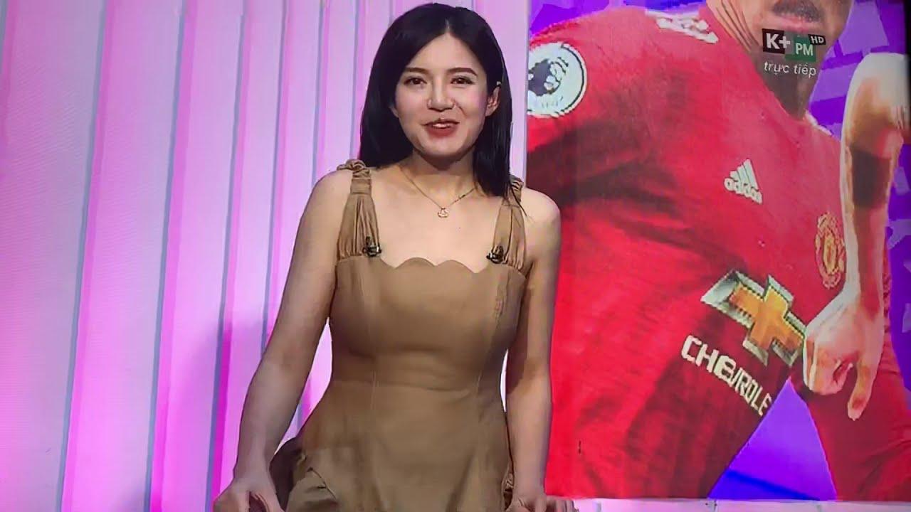 Tú Linh phỏng vấn Paul Ince trước trận Manchester United vs Chelsea -Tu Linh interview Paul Ince