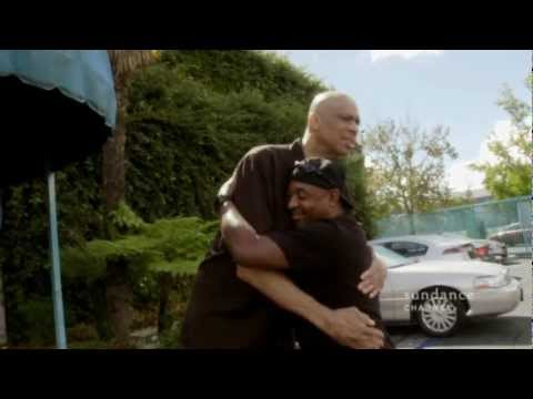 Kareem Abdul-Jabbar + Chuck D: Playing Basketball (ICONOCLASTS - Episode 6, Season 6) (Clip)