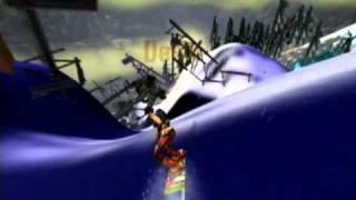 Dark Summit Xbox Gameplay