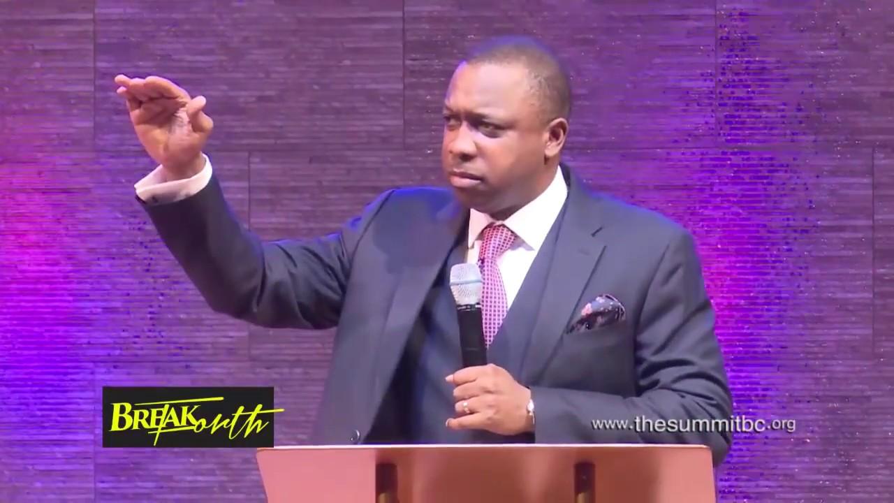 Pastor Andy Osakwe - Image of Glory Part 2