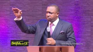 Pastor Andy Osakwe - Image of Glory Part 2