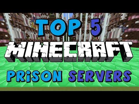 Best minecraft prison servers 1 8 | PRISON - 2019-02-20