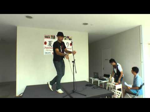 Makio @ HARU Summer Festival 2011