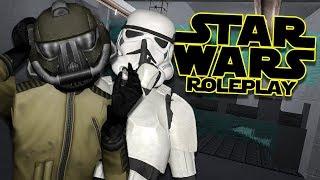 Badmin Crusade - Star Wars RP (Garry's Mod)