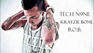 Repeat youtube video Daddy's Lambo REMIX (Feat. Tech N9ne, Krayzie Bone, B.o.B.)
