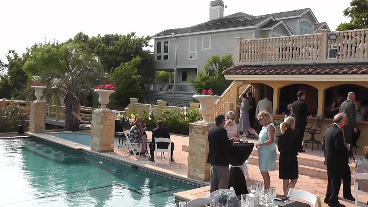 Gorgeous Outer Banks Wedding Venue Grande Ritz Palm In